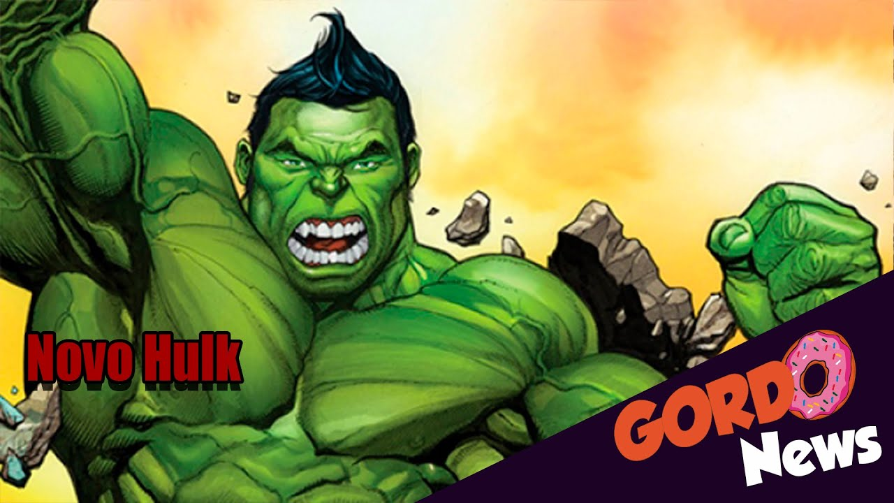 Incrivel Hulck Cheap hulk totally awesome - totalmente incrível hulk - amadeus cho será