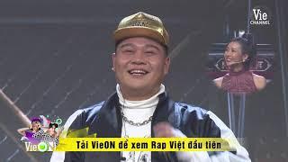 [Trực Tiếp 20h] Rap Việt Tập 14 Full HD