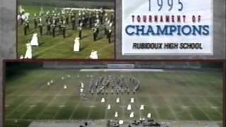 1995 ToC Open Class - Rubidoux H.S.