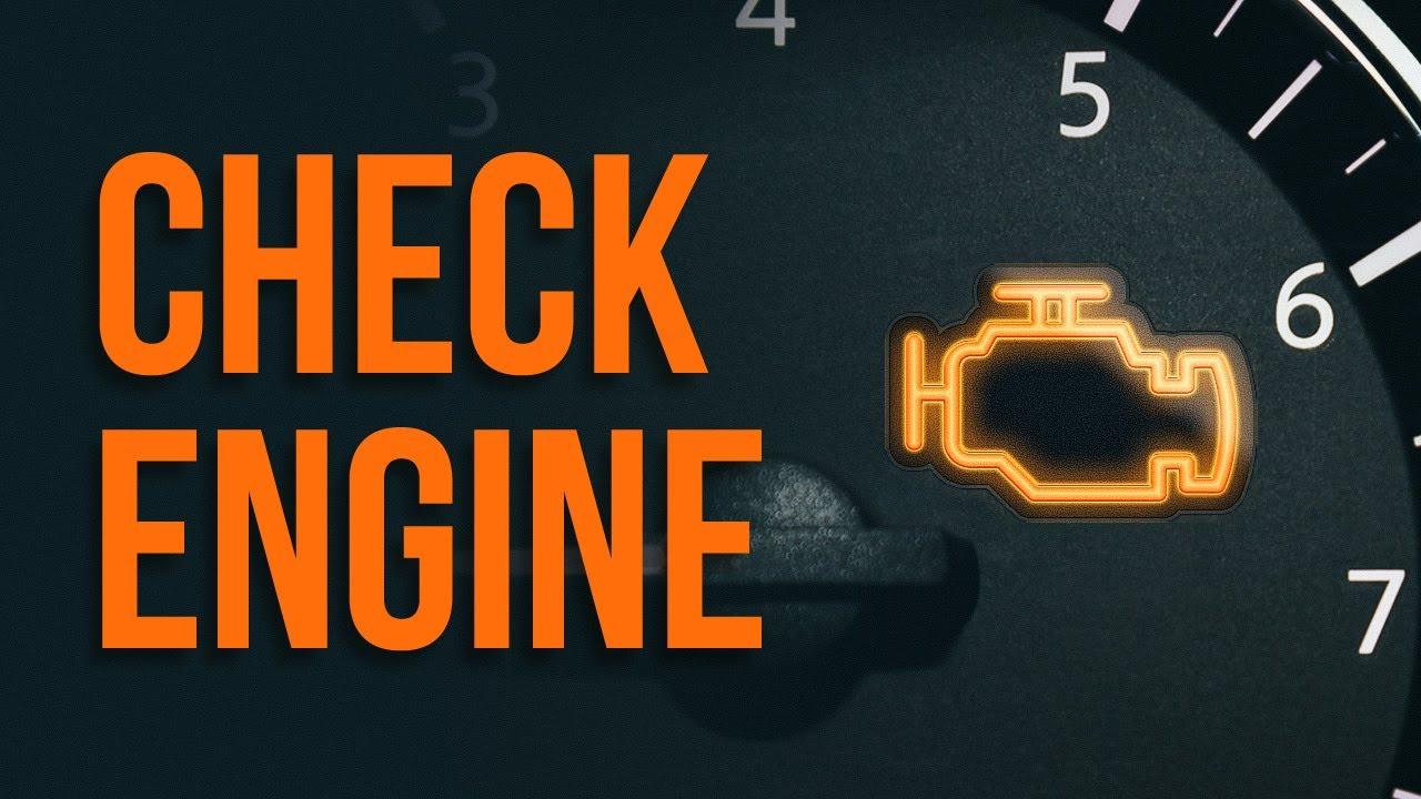 Download Wat u moet doen als het waarschuwingslampje voor de motor aanspringt | AUTODOC tips