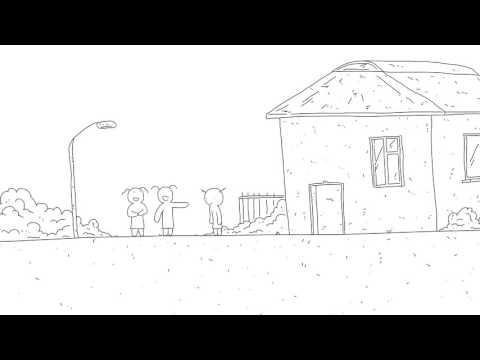 Мультфильм про программистов
