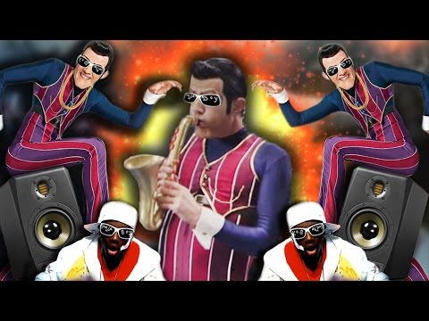 We are Number One but its Soulja Boy - YouTube