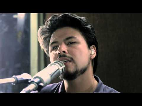 Jamie Woon - Message (Live from Konk Studios)