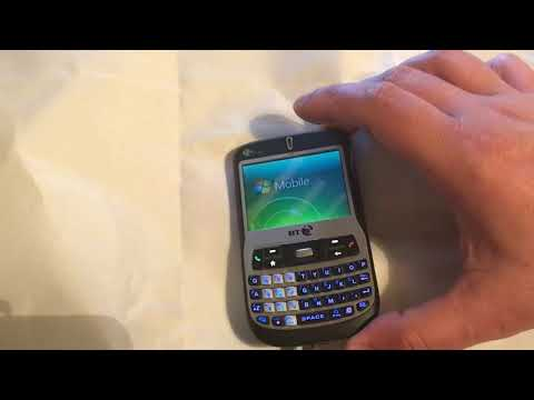 How to hard reset Htc S620