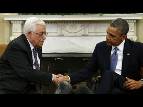 OBAMA SENDS $227 MILLION TO PALESTINE ON LAST DAY IN OFFICE