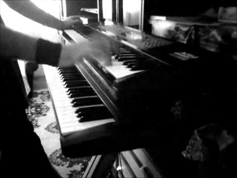 Nightwish - Storytime (Keyboard Cover)