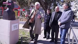 Το Κιλκίς τίμησε τον Αλέξανδρο Υψηλάντη - Eidisis.gr webTV