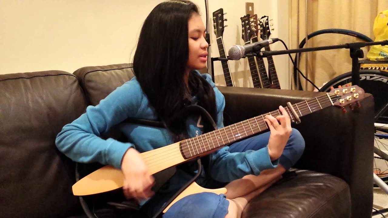 Yamaha Silent Guitar Slgn