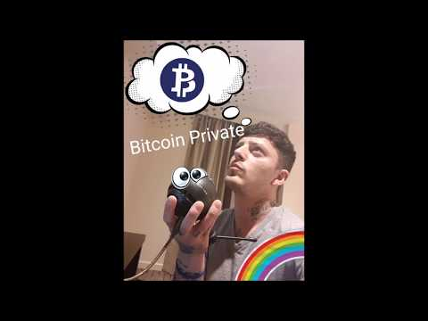 BTCP Bitcoin Private Update