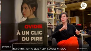 Download Video Ovidie : « Le porno est le reflet grossissant de la société » MP3 3GP MP4