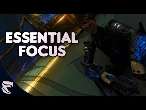 Warframe: What Are The Best Focus Abilities?