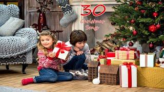 Speciale Natale 2017.Compilation con le più belle canzoni di Natale di sempre.Musica bambini