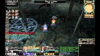 [Granado Espada] Montoro CC Team wxpvp