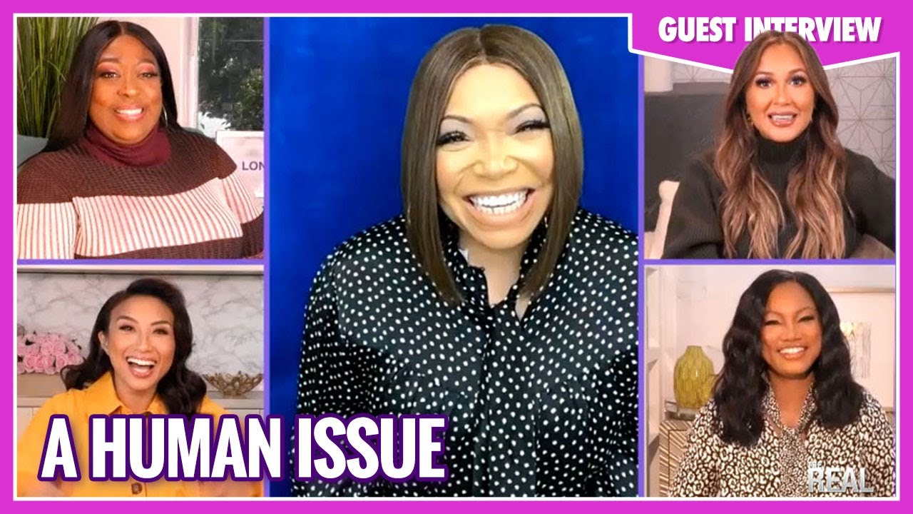 Tisha Campbell Reveals New Sex Trafficking-Inspired Passion Project