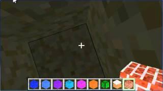 Minecraft on psp plus download!