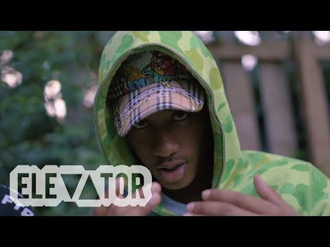Tommy Ice - Risky ft. Kevin Kazi (Official Music Video)