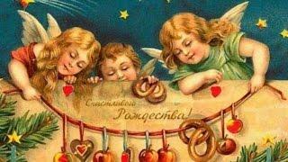 Поздравление с Рождеством Христовым!!!Congratulations on Christmas!(Поздравление с Рождеством Христовым!!!Congratulations on Christmas! Пусть наполнится Ваш дом, Счастьем, красотою! Позд..., 2015-01-07T16:01:50.000Z)