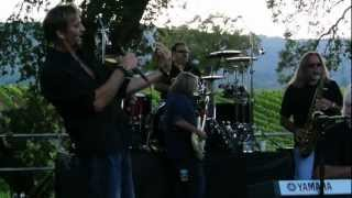 Doobie Brothers - Minute By Minute - Michael McDonald with Kenny Loggins BR Cohn Winery 2012