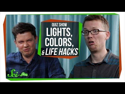 Cost-Effective Household Items | SciShow Quiz Show