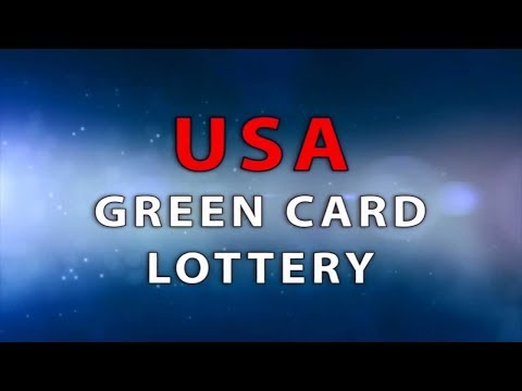 GREEN CARD LOTTERY 2019 APPLICATION (SWAHILI)