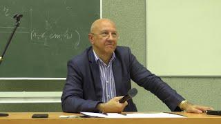 Андрей Фурсов - Школа аналитики Фурсова 01.06.2016