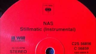 Nas - Rewind (Instrumental) (HD)
