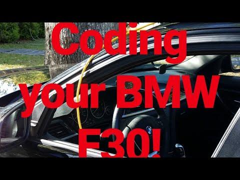 ESys FDL Coding - BMW F30
