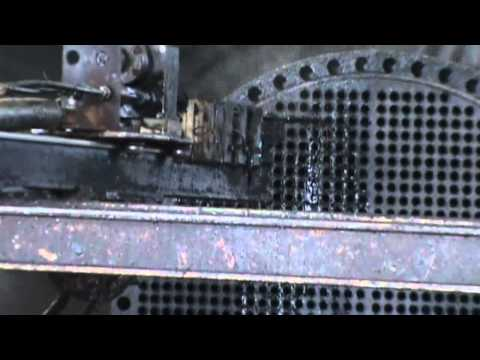 Heat Exchanger Cleaning Case Study