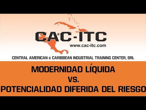 TIP DE GESTIÓN PREVENTIVA 21: MODERNIDAD LÍQUIDA vs. POTENCIALIDAD DIFERIDA DEL RIESGO.