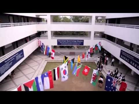 United World Colleges Student Promo Video 2014