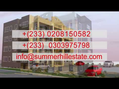 Promotional video of Summerhill Estates