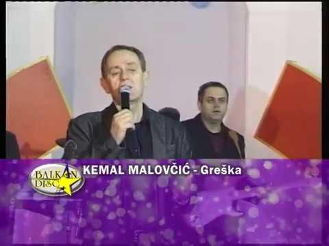 Kemal KM  Malovcic Greska Video Balkan Disc