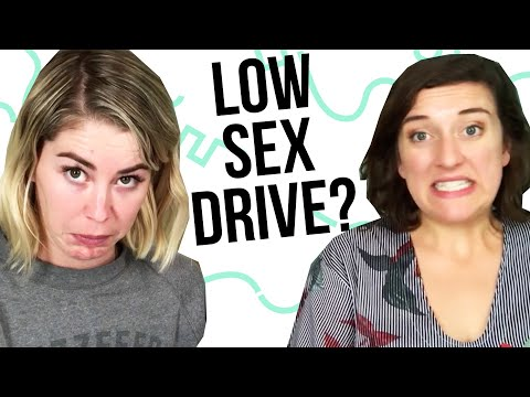 SEX DRIVE & GOING TO THE GYNECOLOGIST FOR THE FIRST TIME //ADULT SH1T // EP 27