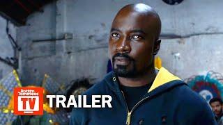 Marvel's Luke Cage Season 2 Trailer | Rotten Tomatoes TV