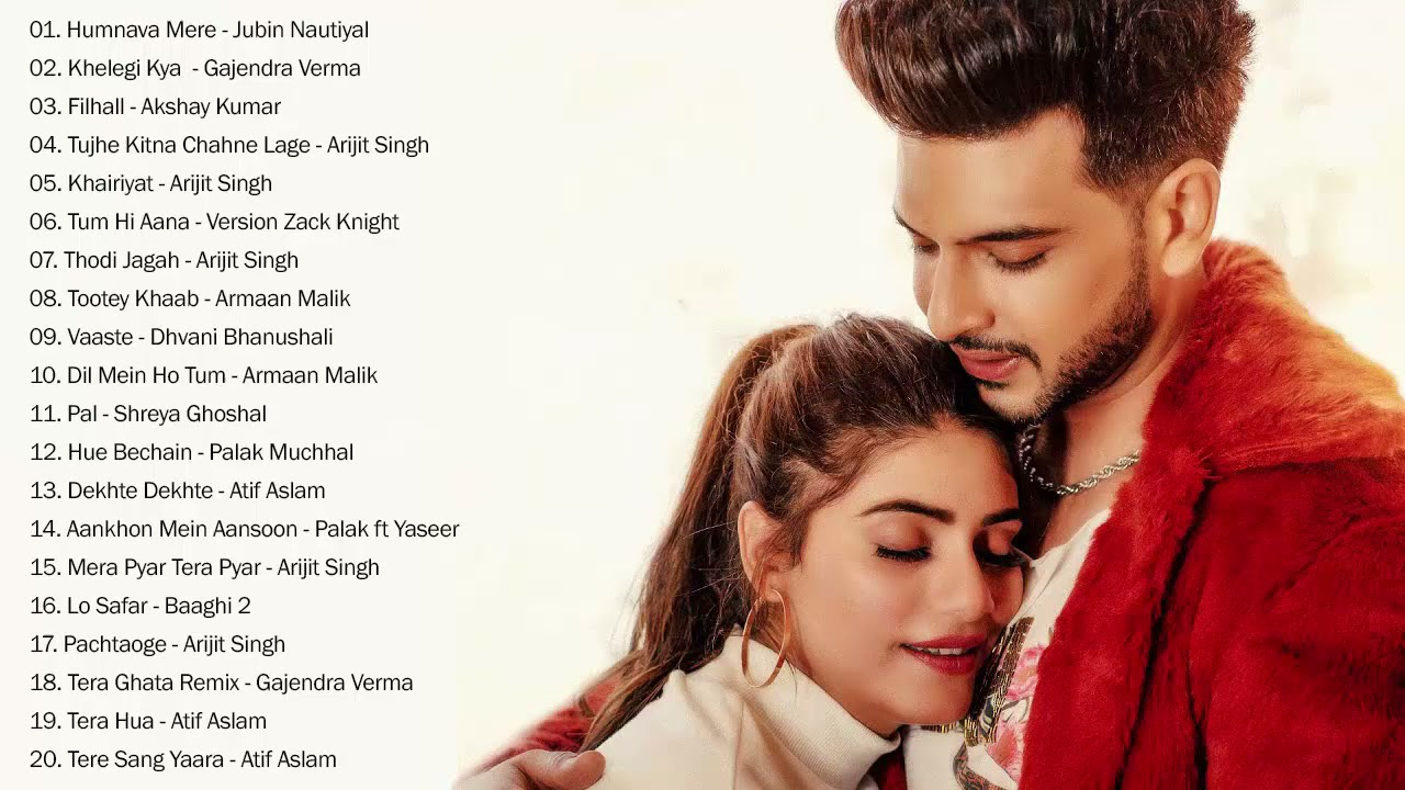 Romantic Hindi Songs 2020 2021 - New Romantic Hindi Hits Songs Of All Time - BOLLYWOOD INDIAN SONGS