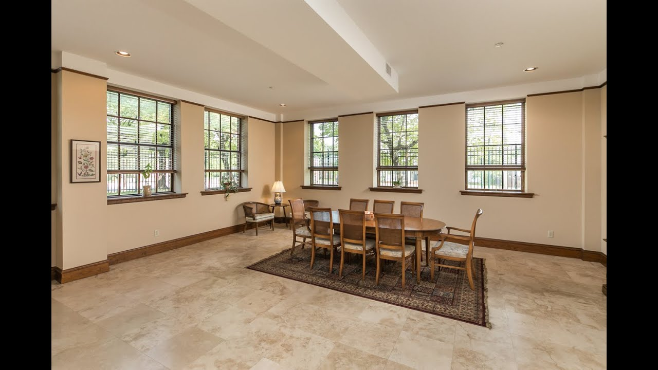 Park Place School Condo For Sale On MLK