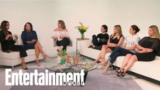 Pretty Little Liars: Lucy Hale, Ashley Benson & Cast On Show's Perfect Ending | Entertainment Weekly