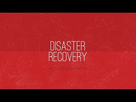 What is Disaster Recovery as a Service?