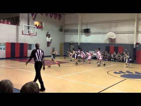 Lake Pointe Academy Sports Banquet Video