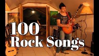 Baixar 100 Músicas Famosas de Rock por Fabio Lima