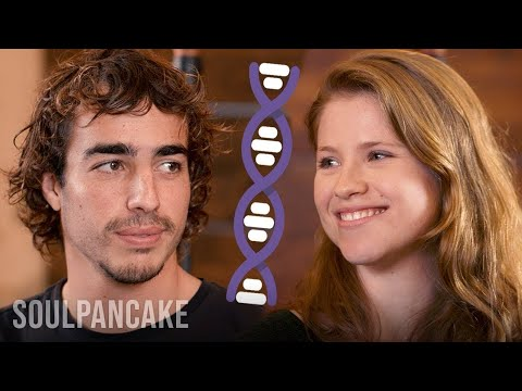 Couples Test Their Love With a DNA Compatibility Test | Do These Genes Fit?