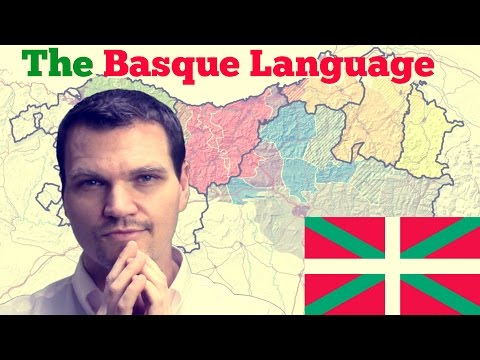 Basque – A Mystery Language (YouTube)