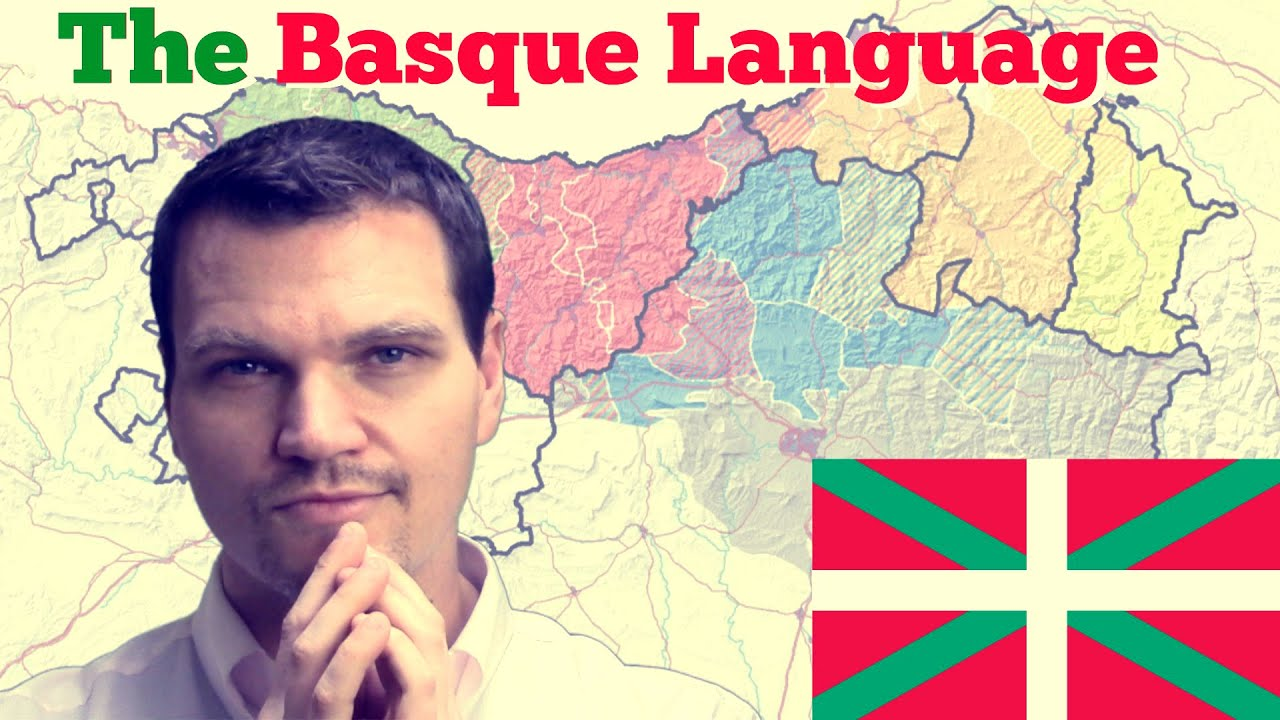 Basque language, the oldest language in Europe