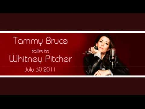 Whitney Pitcher talks to Tammy Bruce