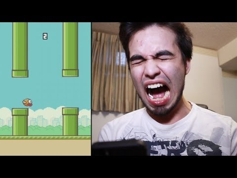 Flappy Bird (FULL RAGE) - Original