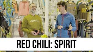 Red Chili - Spirit