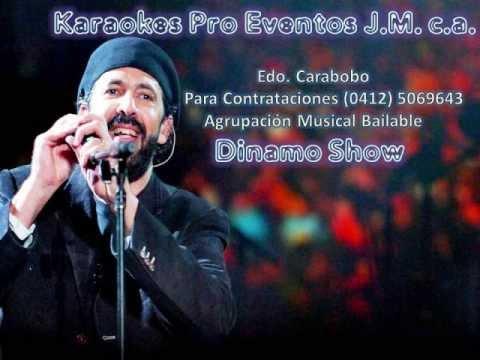 Karaoke Tu de Juan Luis Guerra y su 440