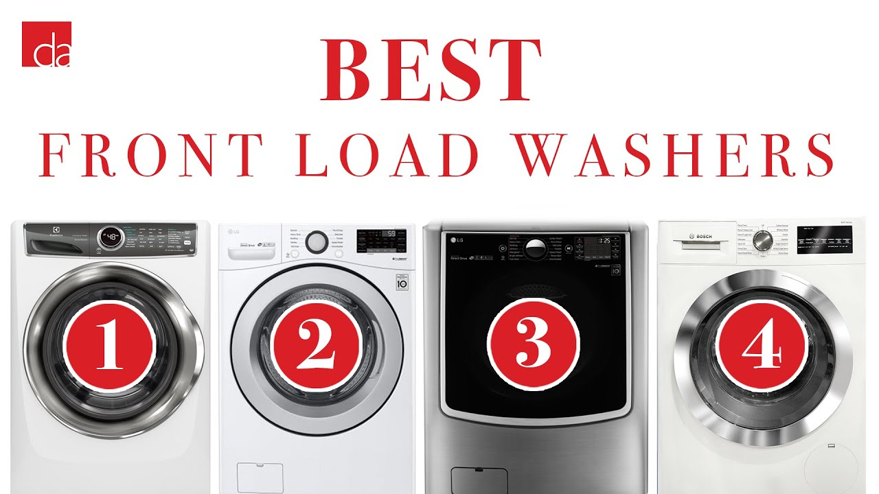 Best Washer Dryer 2020.Best Washer And Dryer Deals Of 2019 Our Top 7 Picks