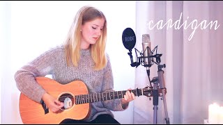 Baixar cardigan - Taylor Swift (cover by Cillan Andersson)
