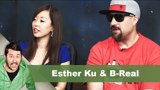 Esther Ku & B-Real | Getting Doug with High